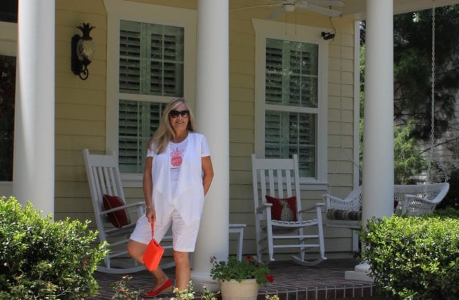 Swinging southern style