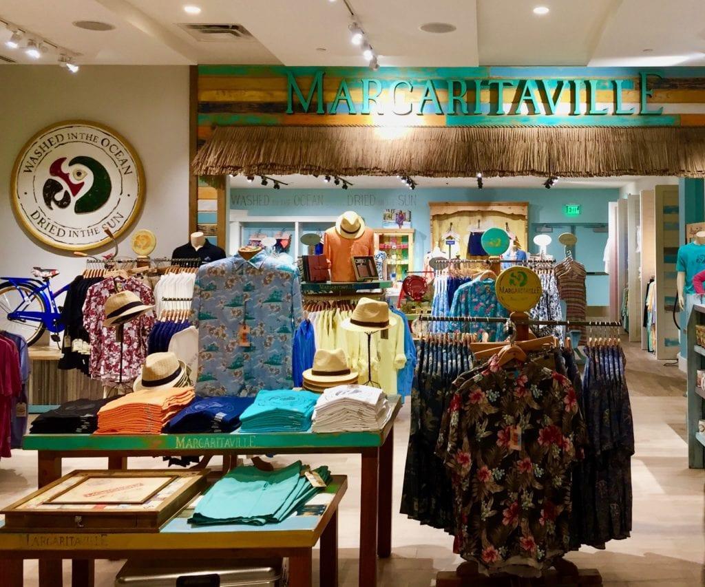 Margaritaville Shop