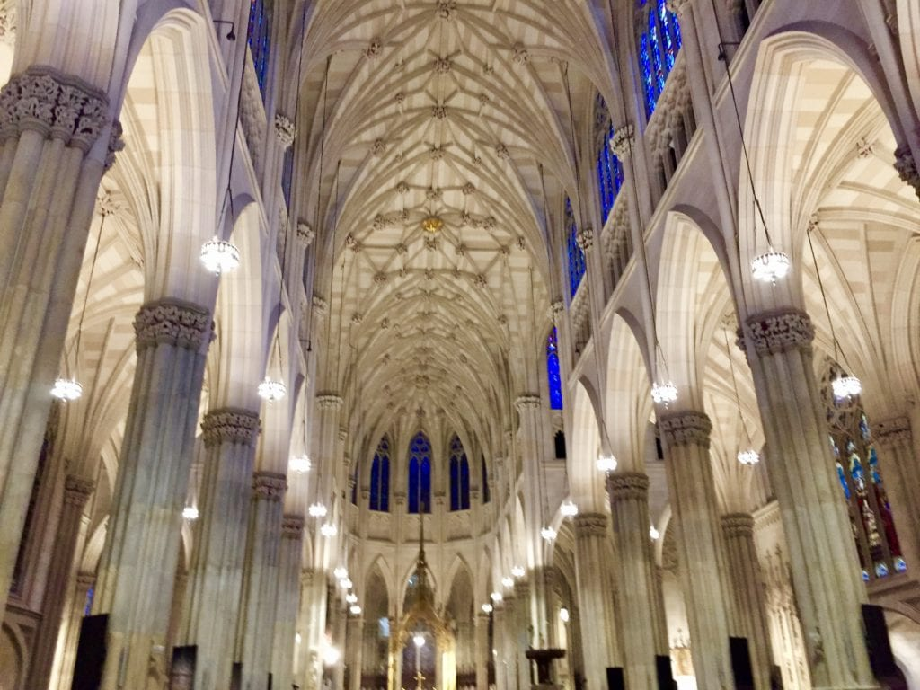 Ceiling-St-Patrick's-Cathedral