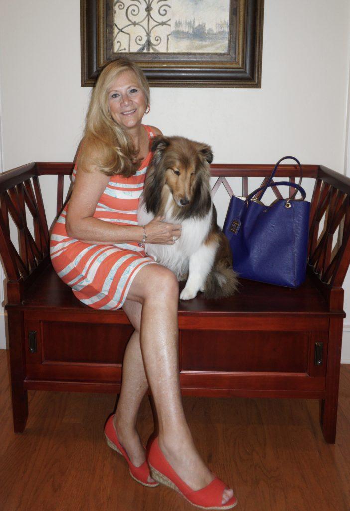 espradrilles-dog-woman