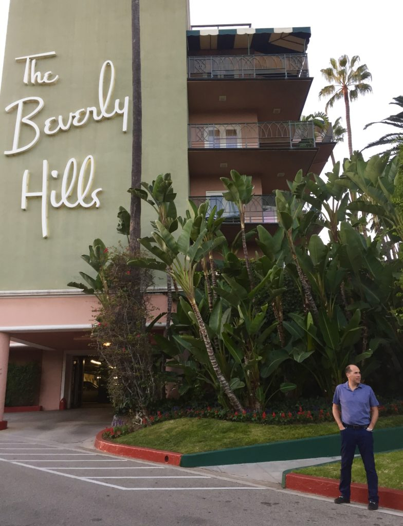 Travel Thursday: The Beverly Hills Hotel