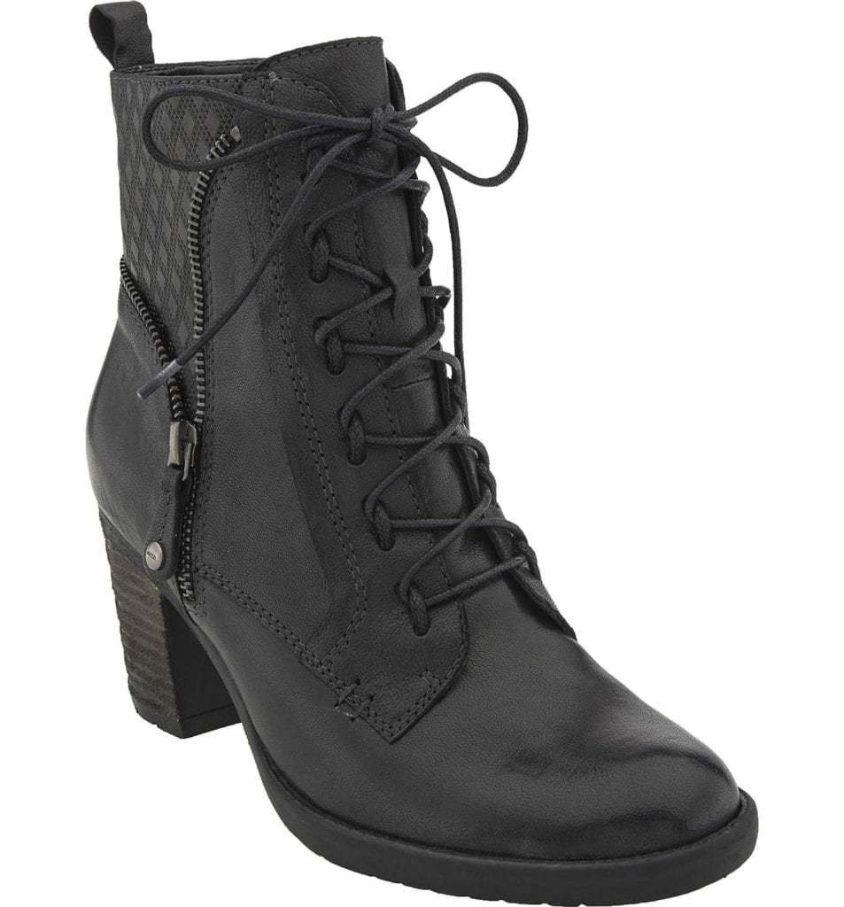 Baby Boomer Style Boots