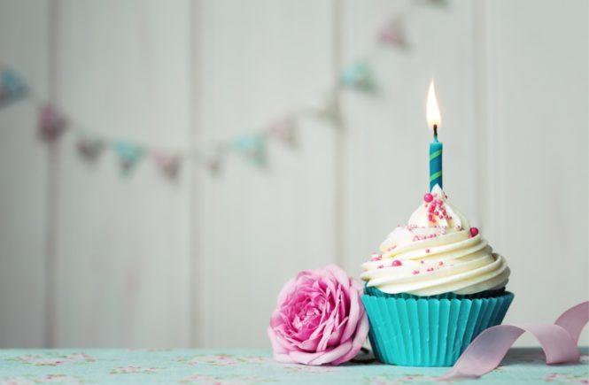 Attitude Age Birthday cake